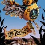 Stefan Bachmann – The Peculiar