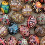 Projektwoche zu Ostern