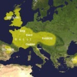 Themaorientiertes Lernen: Die Kelten, Teil 1 – The Celts, Part 1