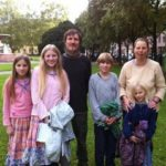 Darmstadt: Familie Wunderlich wieder vereint!