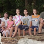 BBC Article: German home-school families face US deportation