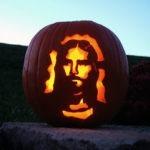 Allerheiligen versus Halloween oder Halloween mal anders