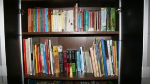 Books / Bücher