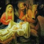 Happy Christmas! Frohe Weihnachten!