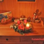 Unser Advent, Teil 1 – Our Advent, Part 1
