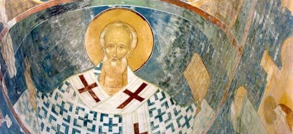 St. Nicholas, St. Nikolaus, Homeschool Blog and News, Bernice und Jan Zieba
