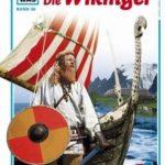 Die Wikinger, Teil 2 – Bücher, Books