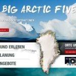 Unsere Reisen auf dem Rhein und nach Grönland