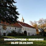 Homeschool-Konferenz in Österreich