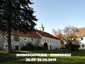 Christlicher Homeschool Konferenz Österrich, Homeschool News, Jan und Bernice Zieba