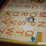 Lesen lernen, Teil 1