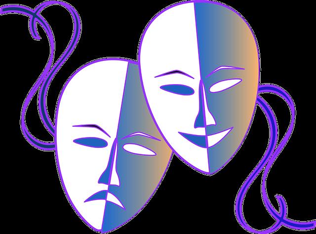 Pantomime und Rollenspiel, Homeschool News, Jan und Bernice Zieba