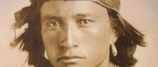 Native American Music, Indianer Musik