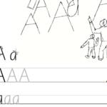 Schreiben und Lesen lernen, Homeschool News, Jan und Bernice Zieba