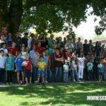 Treffen des Homeschool-Vereins Schweiz