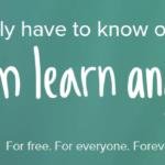 Das Geniale an Khan Academy