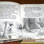 Lesen lernen mit dem magischen Baumhaus