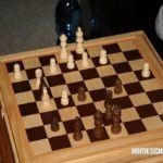 Homeschool und Schach