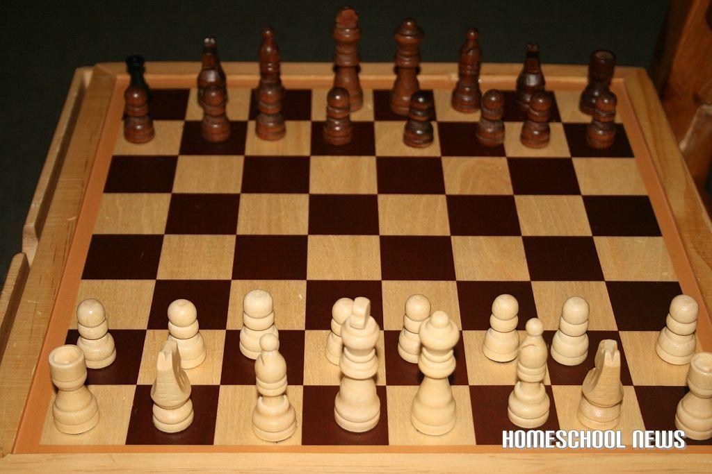 spiele kostenlos schach