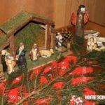 Krippe, Advent, Weihnachten
