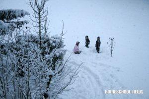 Schnee-14