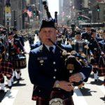 Themaorientiertes Lernen: St. Patricks Day