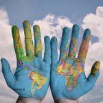 Wie wir zurzeit um die Welt reisen