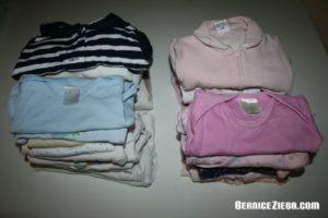 Baby-Kleidchen, Baby Clothes