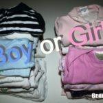 Wird es ein Junge oder ein Mädchen?