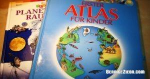 Atlas für Kinder