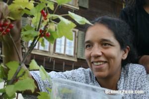 Bernice Zieba, Beeren
