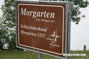 Schlacht bei Morgarten