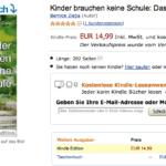 Homeschool-Handbuch als Kindle