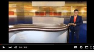 Saarländer Rundfunk bringt Beitrag über Freilernen