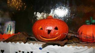 Halloween, Räbeliechtli, Allerheiligen, Allerseelen