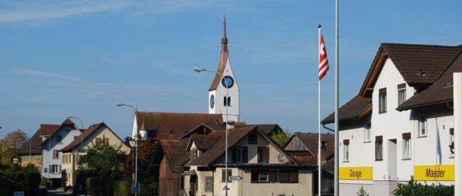 Der Dorfchronist, Merenschwand-Doku auf SRF