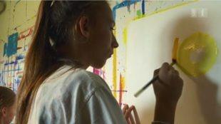 Reportage über Unschooling auf SRF