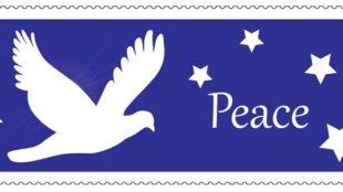 Peace, Freiden, Dove, Taube
