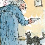 Unbekannte Geschichte von Beatrix Potter entdeckt