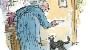 Beatrix Potter: The Tale of Kitty in Boots