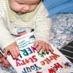 Bücher, die wir zu Weihnachten erhalten haben