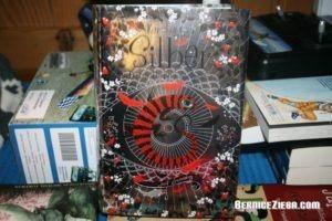 Silber, das dritte Buch der Träume