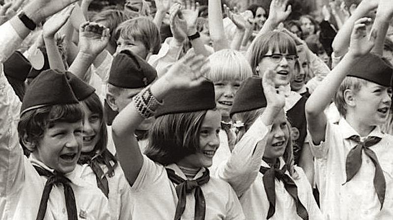 Schule-DDR