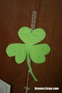 St. Patrick's Day, Shamrock