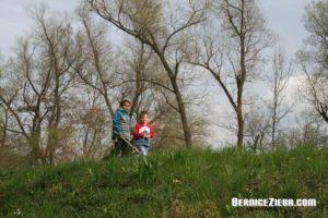 Homeschool-Treffen, April, Bernice Zieba