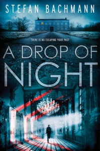 Stefan Bachmann: Drop of Night