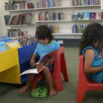 Mehr Caravanschooling, More Caravanschooling