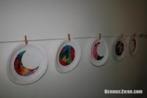 crafts-paper-plate