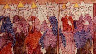 Anglo-Saxons, Bernice Zieba