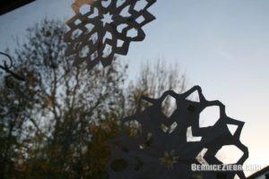 Schneeflocken, Snowflakes, Homeschool News und Blog, Bernice Zieba